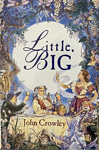 9781568654294: Little, Big