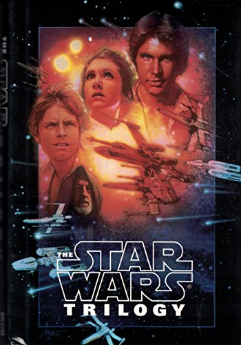 9781568654355: The Star Wars Trilogy: A New Hope, The Empire Strikes Back, and Return of the Jedi