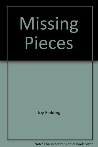 Missing pieces (9781568654478) by Joy Fielding