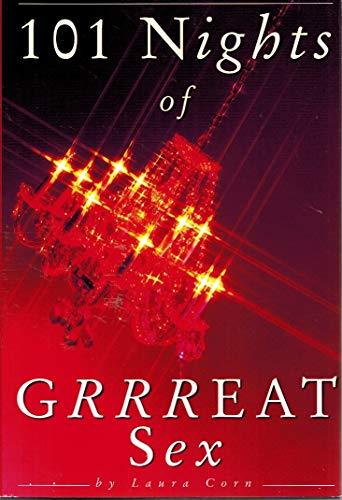 9781568654942: 101 Nights of Grrreat Sex