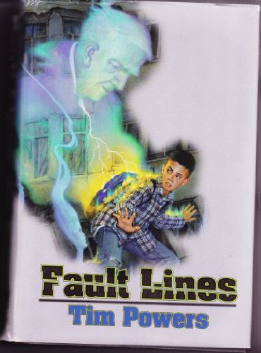 9781568654973: Fault Lines: Expiration Date and Earthquake Weather