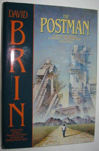9781568655000: The Postman