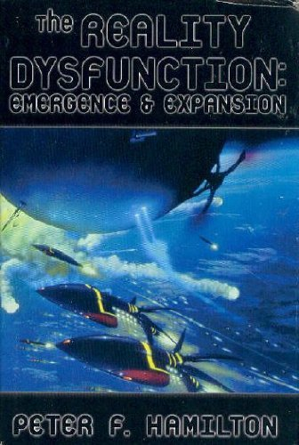 9781568655017: Reality Dysfunction: Emergence and Expansion