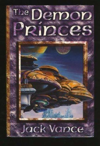 9781568655048: The Demon Princes