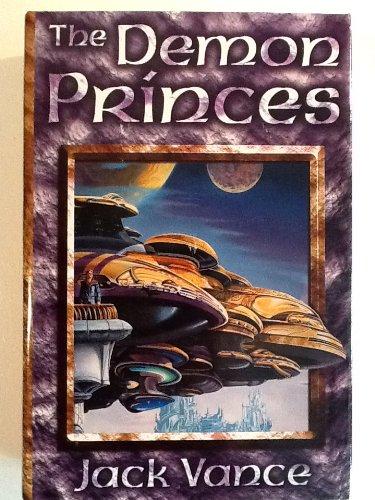 9781568655048: The Demon Princes (Omnibus)