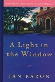 9781568655093: A Light in the Window, Large Print (The Mitford Years, Book 2)