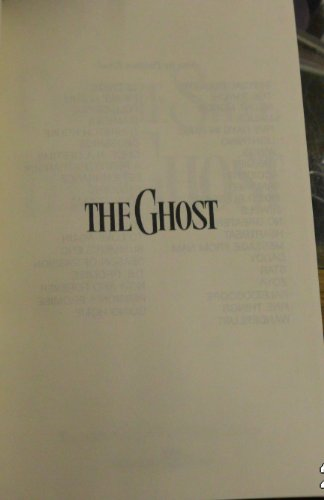The Ghost - LARGE PRINT: Steel, Danielle