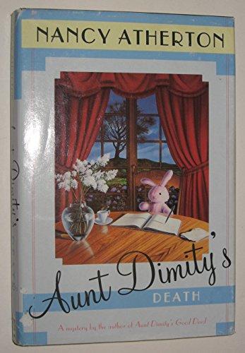 9781568655253: Aunt Dimity's Death