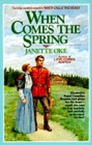 9781568655499: When Comes the Spring (Canadian West