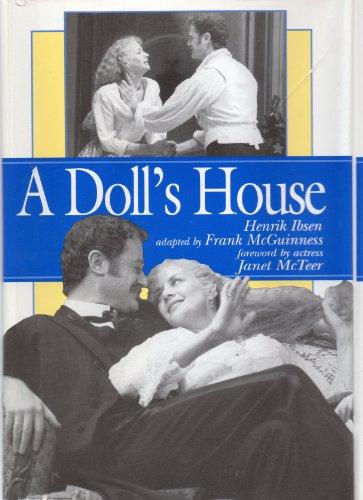 9781568655758: A Doll's House
