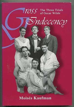 9781568655789: Gross Indecency