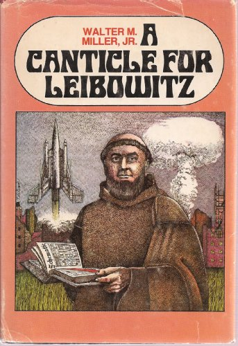 9781568655819: A Canticle for Leibowitz