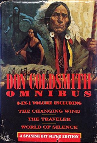 9781568655833: Don Coldsmith Omnibus
