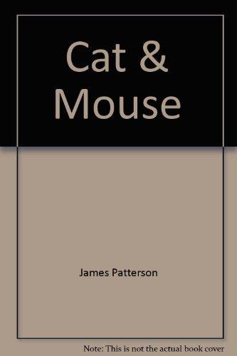 9781568655949: Cat & Mouse (1st Edition)