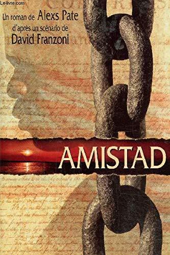 9781568656090: Amistad