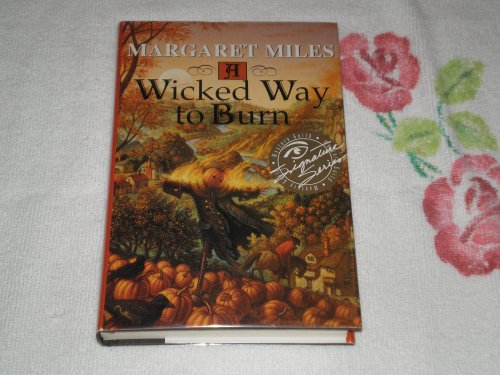 9781568656496: A Wicked Way To Burn