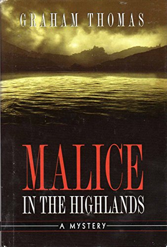 9781568656502: Malice In the Highlands