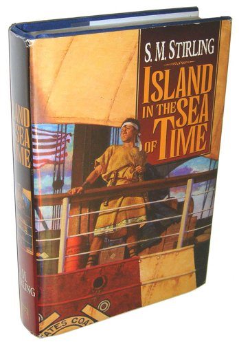 9781568656526: Island in the Sea of Time (Book 1 in the Series)