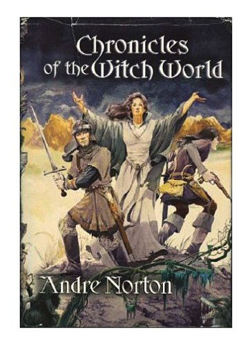 9781568656588: Chronicles of the Witch World Edition: Reprint