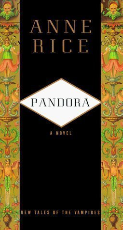 9781568656960: PANDORA New Tales of the Vampires
