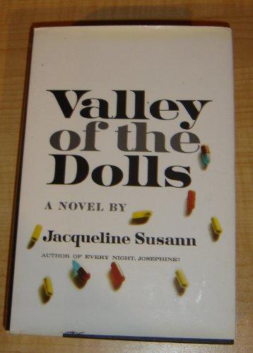 Valley of the Dolls: Jacqueline Susann