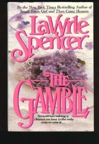 9781568657165: The Gamble