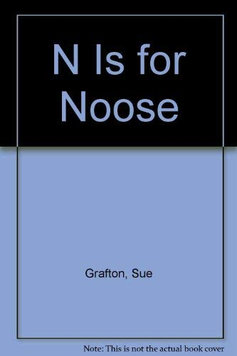 9781568657585: N Is for Noose