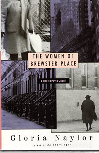The Women of Brewster Place: A Novel: Gloria Naylor
