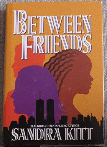 9781568657684: Between Friends