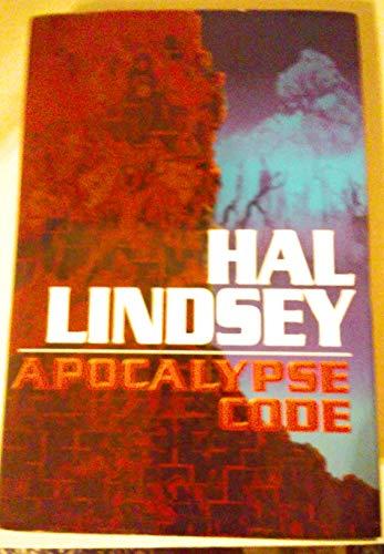 9781568657752: Apocalypse Code