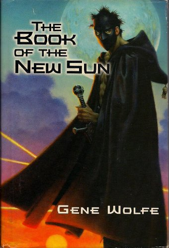 Book of the New Sun: Gene Wolfe