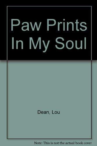 Paw Prints In My Soul: Dean, Lou