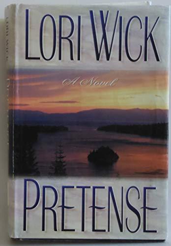 9781568658421: Pretense (A Novel)