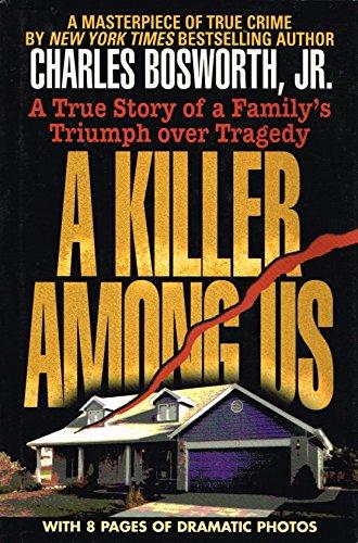9781568658476: A Killer Among Us
