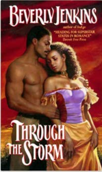 Through The Storm (1568658524) by Beverly Jenkins