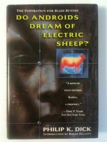 9781568658551: Do Androids Dream of Electric Sheep?