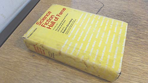 9781568658780: The Science Fiction Hall of Fame, Volume One, 1929 - 1964