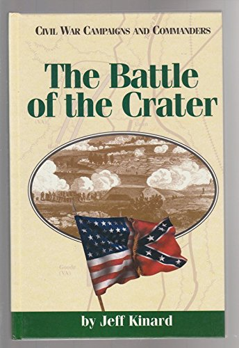 Battle of the Crater: Kinard, Jeff