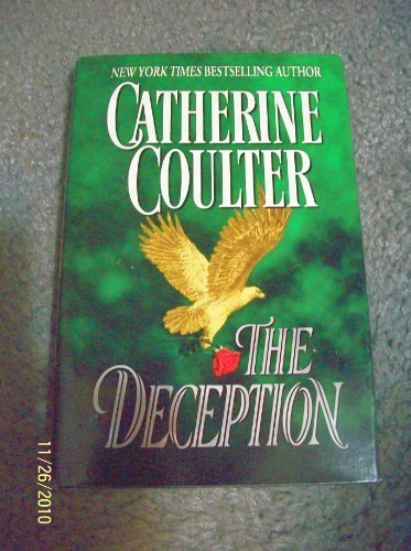 9781568658827: The Deception by Catherine Coulter (1998-05-04)