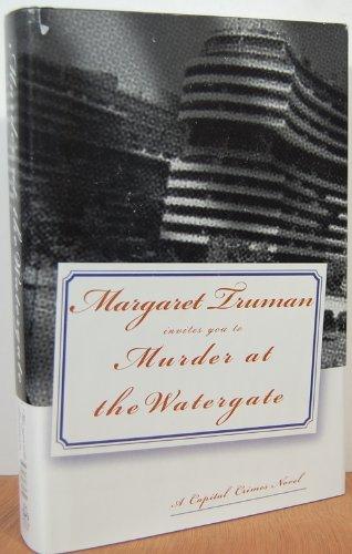 9781568658919: Murder At The Watergate [Gebundene Ausgabe] by Margaret Truman