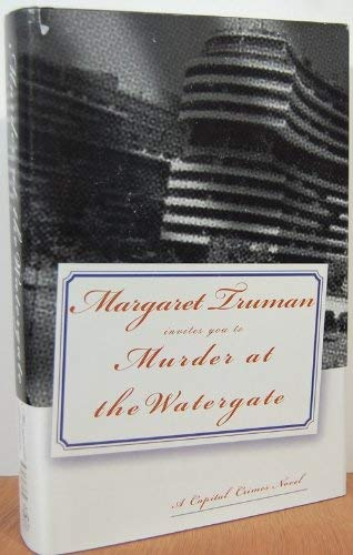9781568658919: Murder At The Watergate