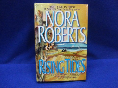 9781568658964: RISING TIDES (Second in the Chesapeake Bay Trilogy, TWO)