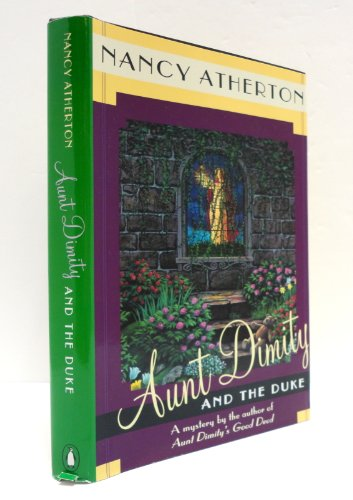 9781568659039: Aunt Dimity and the Duke