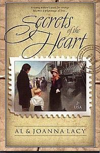 9781568659084: Secrets of the Heart (Mail Order Bride, Book 1)