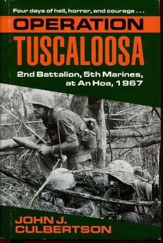 9781568659268: Operation Tuscaloosa