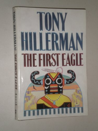 9781568659428: The First Eagle