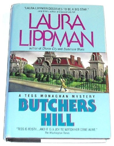 9781568659473: Butcher's Hill