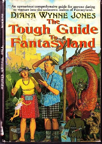 9781568659510: The Tough Guide to Fantasyland