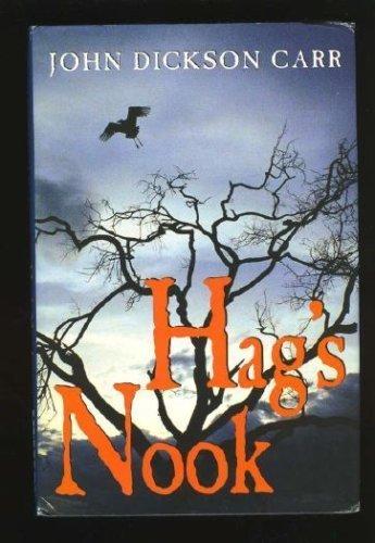 9781568659558: Hag's Nook (Dr. Gideon Fell)