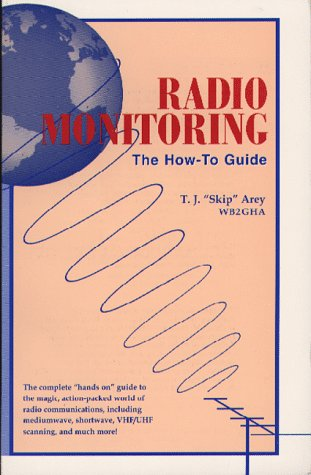 9781568661018: Radio Monitoring: The How-To Guide